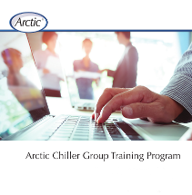Arctic Training Brochure Cover